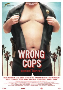 Wrong Cops, Quentin Dupieux