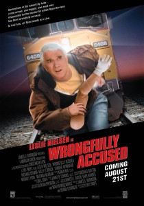 Wrongfully Accused, Pat Proft