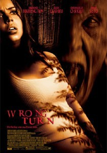 Wrong Turn, Rob Schmidt