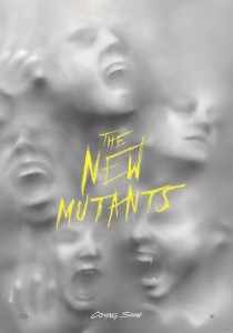 The New Mutants, Josh Boone