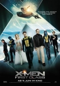 X-Men: First Class, Matthew Vaughn