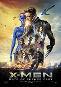 X-Men: Days of Future Past, Bryan Singer