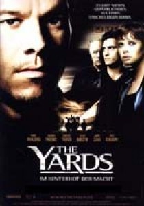 The Yards, James Gray