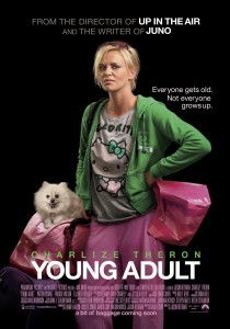 Young Adult, Jason Reitman