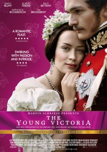 The Young Victoria, Jean-Marc Vallée